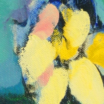 Flower detail