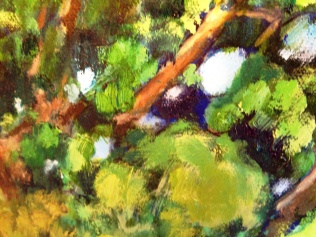 Forest Detail